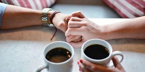 Piccoli gesti tra innamorati
