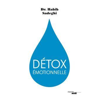 Detox émotionnelle