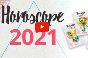 2021 video playlist
