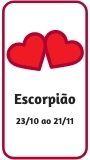 Compatibilité amoureuse Scorpion