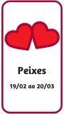 Compatibilité amoureuse Poissons