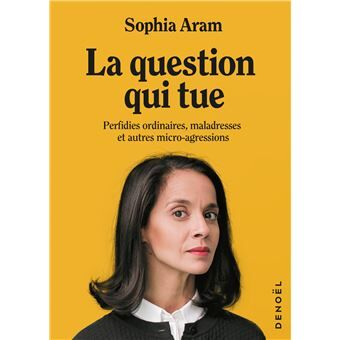 La question qui tue Sophia Aran