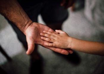 message d'amour pour un papa qu'on admire