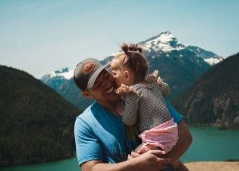 message d'amour pour un papa tendre