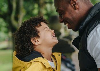 message d'amour pour un papa aimant
