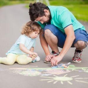 en içten babalar günü mesajları