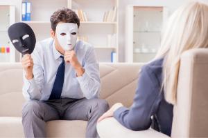 Narcissistic behavior