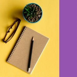 terapi amaçlı yazma eylemi