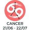 horoscope cancer 2021