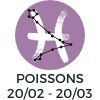 Horoscope Poissons 2021