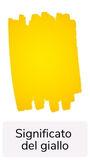 Significato del giallo