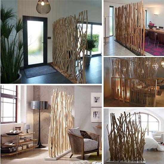 Bois Flotté 5 Idées Tendances Pour Une Déco Design Et Naturelle