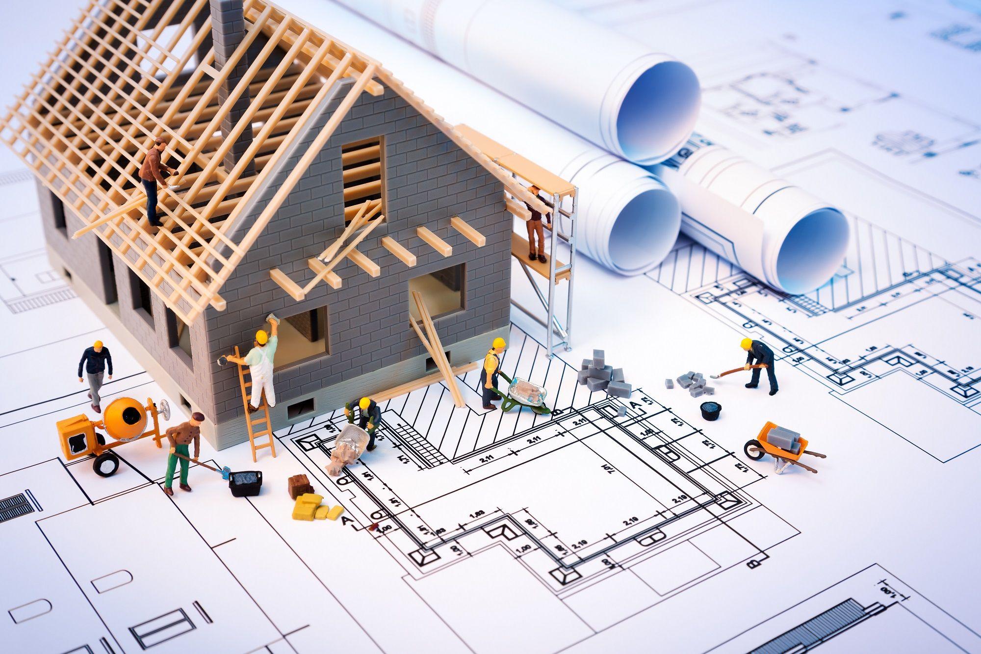 Construction D Une Maison Neuve Quel Prix Prevoir En 2021
