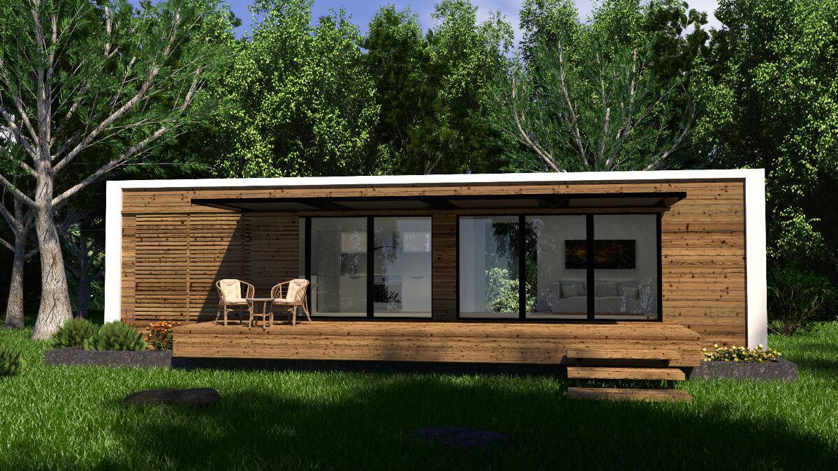Logiciel Plan Maison Plan Maison En U Plan Maison 8