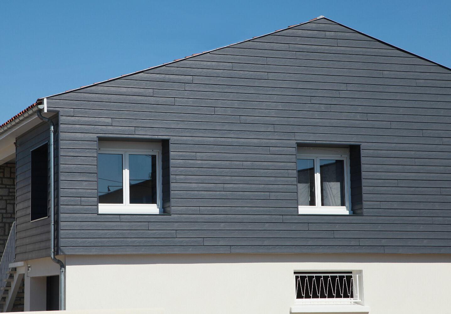 Ravalement de façade : quel revêtement choisir ?