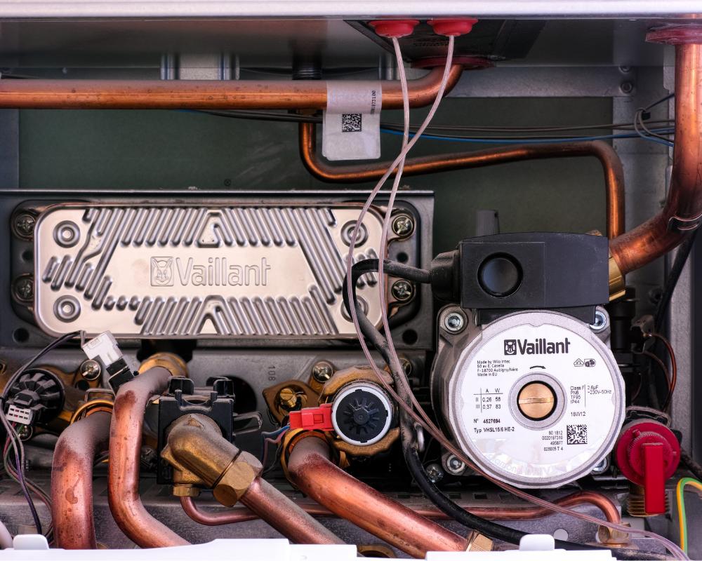 Erreur F28 sur une chaudière Vaillant : causes & solutions