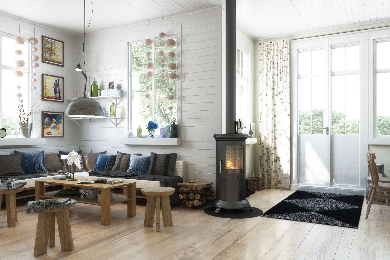 Installer un chauffage au bois : les bonnes questions à se poser