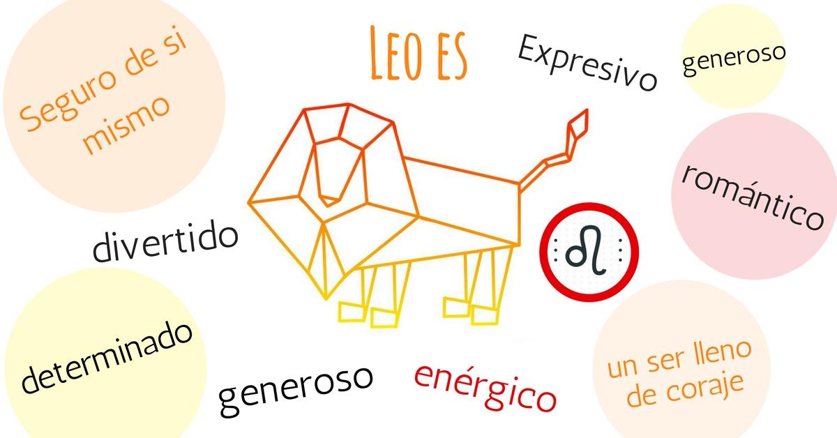 Signos Astrológicos: Leo, Magnánimo Y Optimista