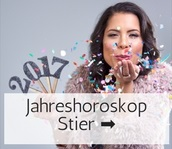 Horoskop 2020 stier frau single