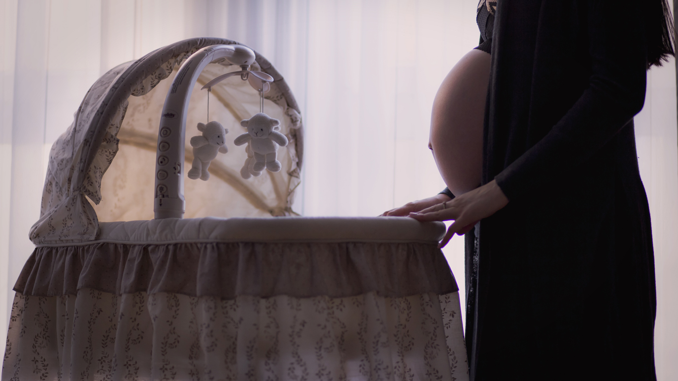 enceinte et datant bébé papa
