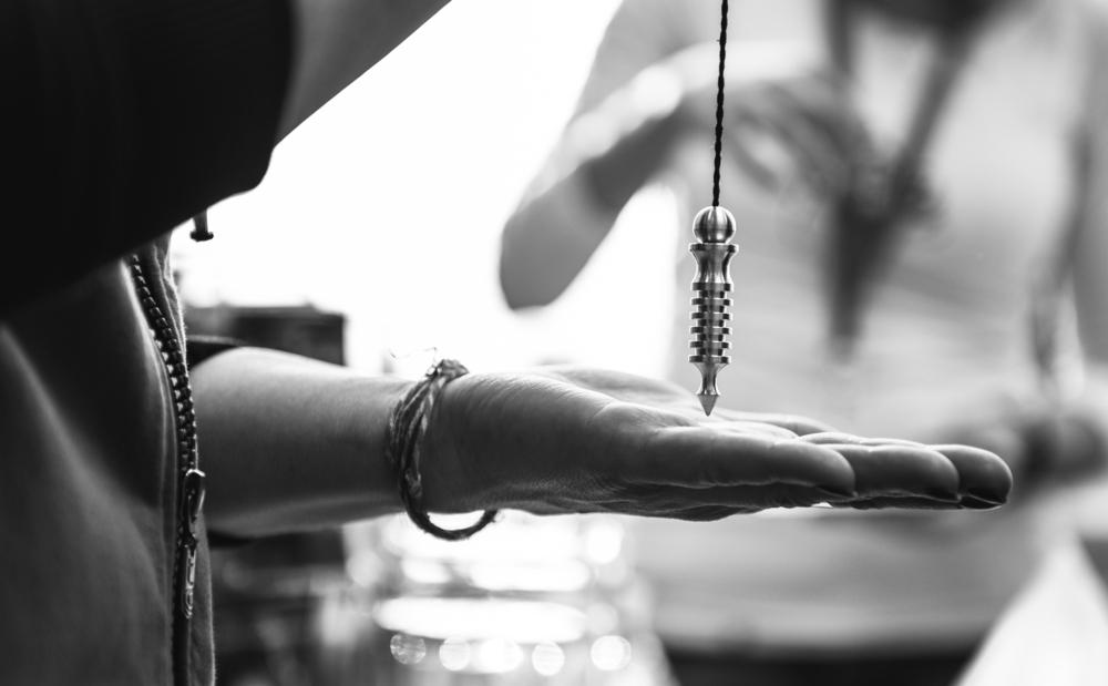pendule divinatoire : mode d'emploi