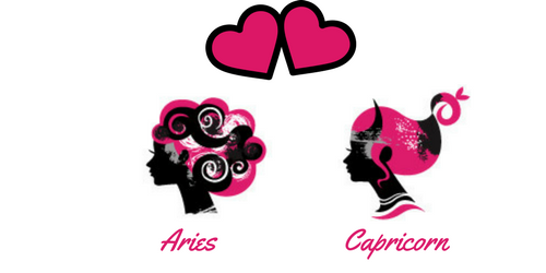 Aries and Capricorn compatibility