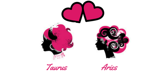 Taurus and Aries compatibility