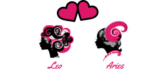 Leo and Aries compatibility