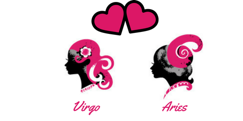 Virgo and Aries compatibility
