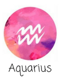 Aquarius horoscope 2019