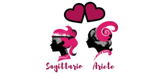Sagittario e Ariete