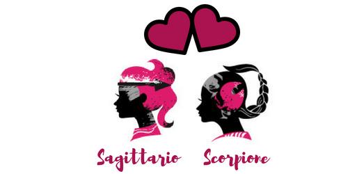 Sagittario e Scorpione