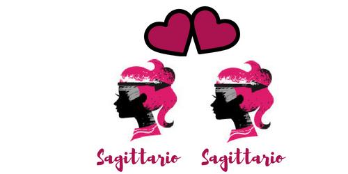Sagittario e Sagittario
