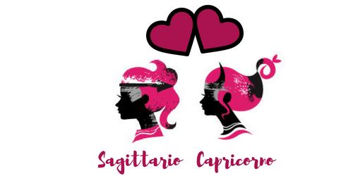 Sagittario e Capricorno