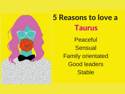 In Love With A Taurus? Here Are 5 Reasons Why You Won't Regret It