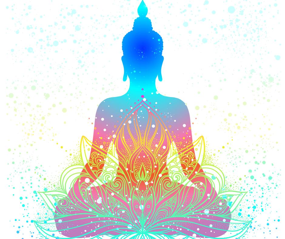Os 7 Chakras Do Corpo Humano