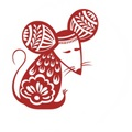 Chinese zodiac sign - Rat