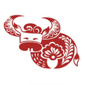 Chinese zodiac sign - Ox