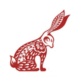 Chinese zodiac sign - Rabbit