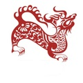 Chinese zodiac sign - Dragon