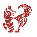 Chinese zodiac sign - Dog