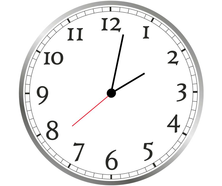 Significato dell'ora doppia 02:02