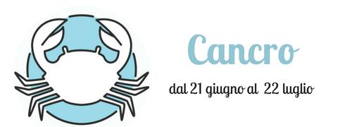 Profilo Astrologico Cancro
