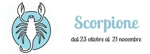 Libra dating Scorpione