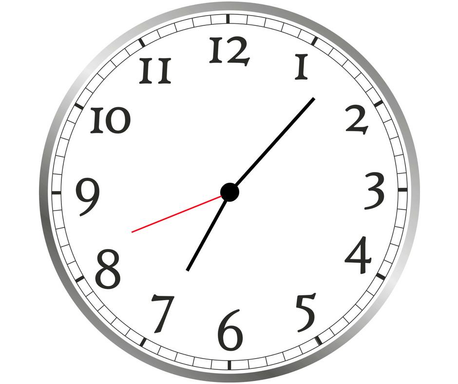 Significato ora doppia 07:07