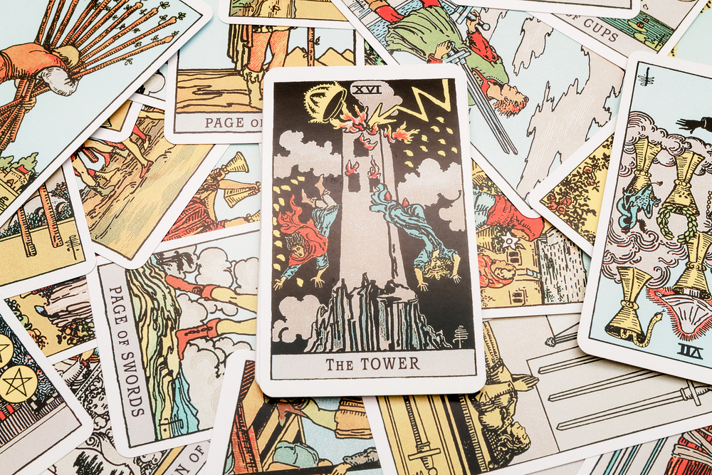 Tarot Card Reading By Month For 2020: Get Your Predictions Now