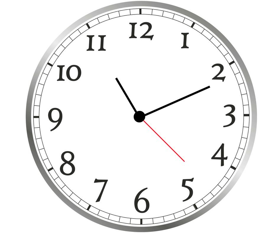 Significato dell'ora doppia 11:11