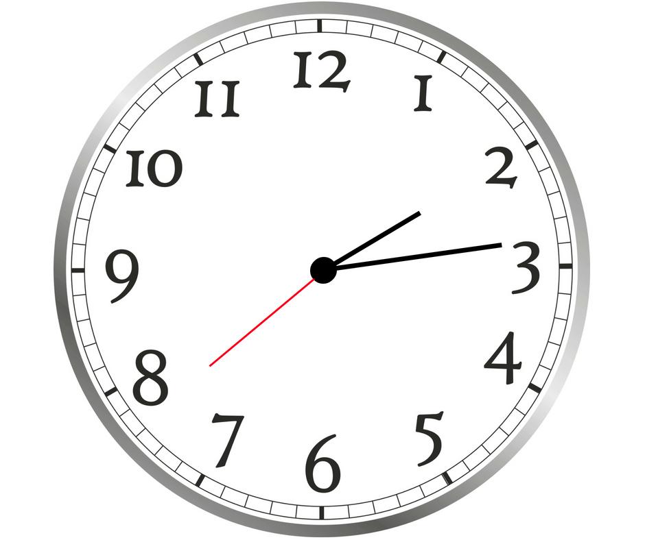 Significato dell'ora doppia 14:14