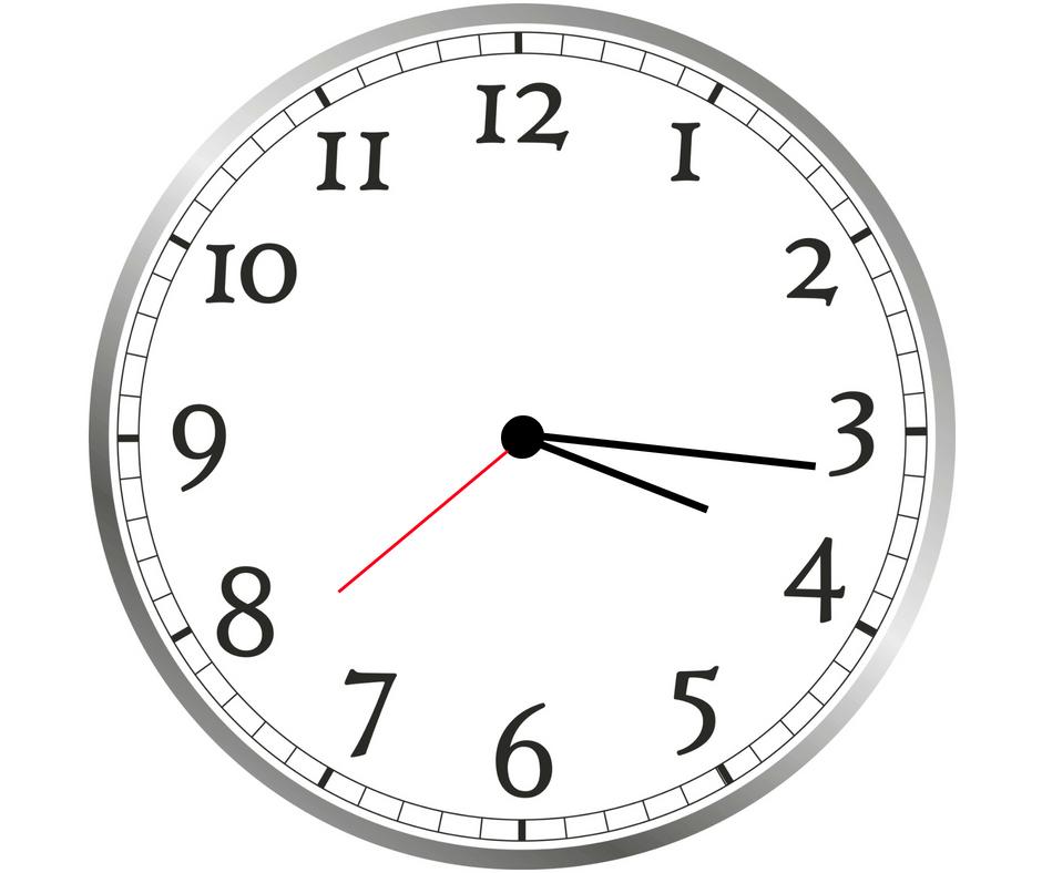 Significato dell'ora doppia 16:16