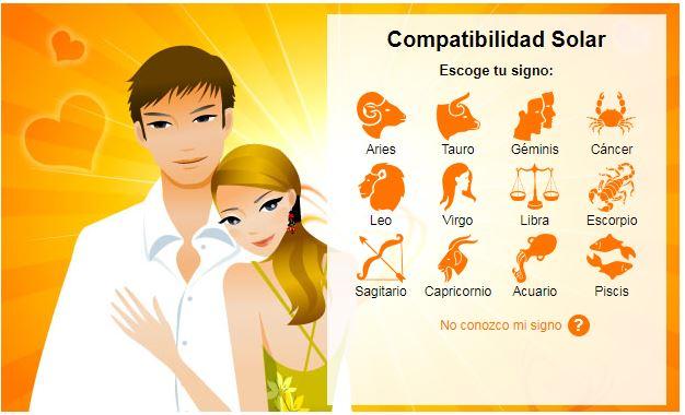 compatibilidad solar